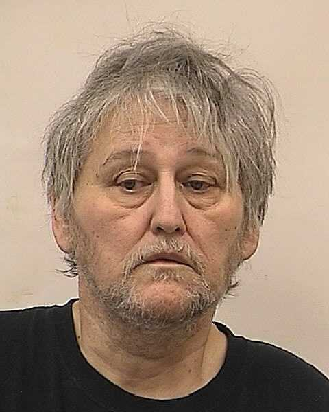 Alvin Dewey Mabe, 54, of Germanton. Charges include trafficking by possession, sale and delivery of methadone.