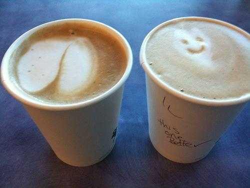 Myth 1: Coffee causes ulcers.