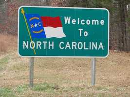 Do you fit the profile of the average resident of North Carolina? Check out these facts about the typical Tar Heel from the U.S. Census Bureauand City Data.