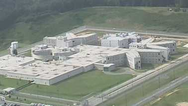 Lanesboro Correctional Center