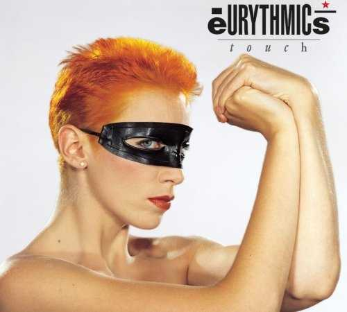 """The compact disc is now 30 years old! This weekend, we asked WXII Facebook fans to tell us their first CD. Jezzer Overby Eurythmics says: """"Touch"""" in 1983. Still have it. Still shiny & new looking. Still plays great!"""