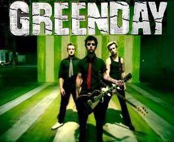 Kelly McGuire Lambert: Green Day