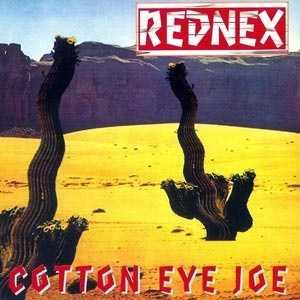 Miranda Rich Poe: Rednex Cottin Eyed Joe!!