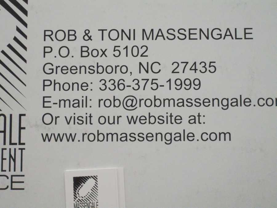 Rob and Toni Massengale provided the music for the bridal fashion shows atThe Carolina Weddings Show.