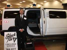 Black Tie Limousine Service