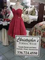 Christopher's Formalwear