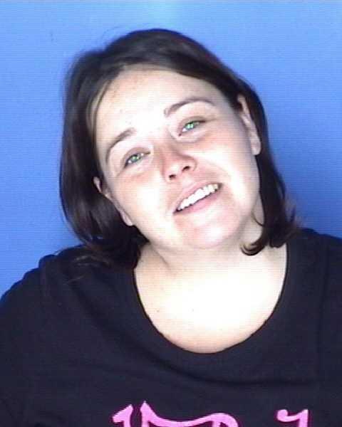 Jessica Jones (Burlington police)