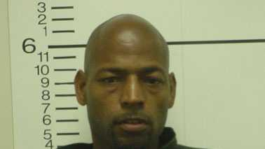 Victor Ceasar (Mount Airy Police)