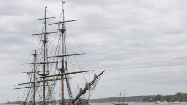 (HMS Bounty Facebook page)