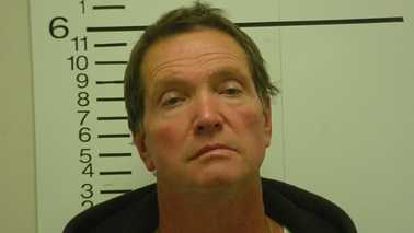 William Keith Roberts (Mount Airy police)