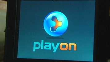 For $5 a month, or $40 for the first year, you can stream TV shows and movies using a service called PlayOn.