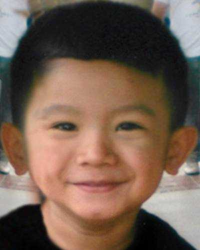 Iputuadrian Ruiz Arta was last seen in Asheville, NC on October 25, 2008. Today he is 7 years old. He may be in the company of his father. Iputuadrian is Biracial. He is Native American and Hispanic. They may have traveled to Indonesia.