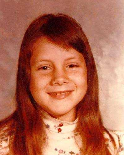 Donna Michele Barnhill was last seen en route to a friend's house in Lexington, NC on March 18, 1981. She was 14 years old then. Her hair and eyes are brown.