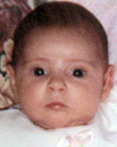 Mariah Chavez Carter was last seen on October 8, 2001 in Biscoe, NC. She was 2 months old and was allegedly abducted by her mother.