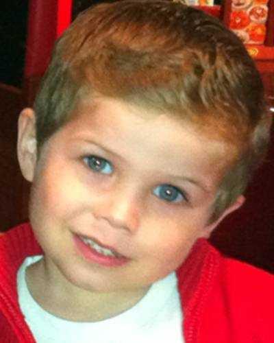 Oscar Santiago Bazan Cavalio was last seen on June 20, 2008 in Wendell, NC. He is 4 years old.