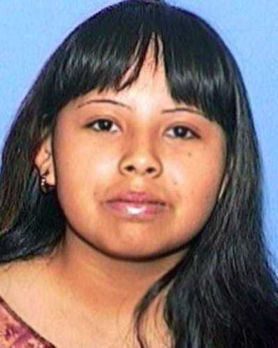"""Diana Isabel Gonzalez was last seen December 7, 1990 in Greensboro, NC. She left her home on December 7, 1990 to walk up the street for a few minutes and has not been seen or heard from since. She was 15 years old, 5'6"""" and 100 lbs."""
