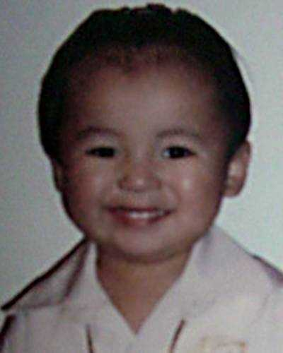 Edwin Sanches Gonzalez was last seen on October 1, 2006 in Siler City, NC. He was 2 years old.