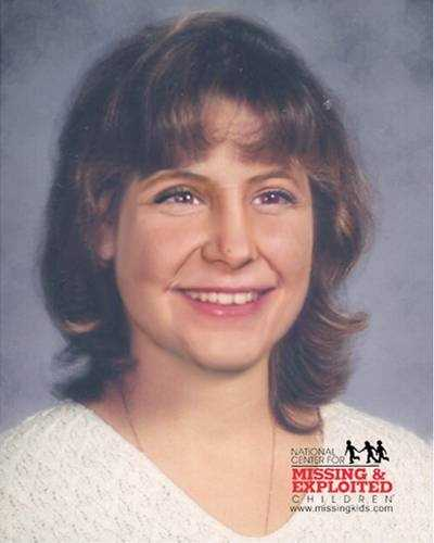 This is an age-progressed photo of Jennifer showing her at age 24 years old. Today, Jennifer is 28 years old.
