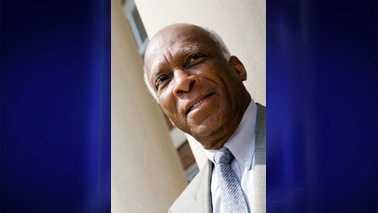 Dr. Cedric Rodney (Winston-Salem State University)