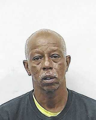 Lonnie Curtis Bass Sr., 57, of Belews Creek, was one of nine people whom Stokes County deputies arrested on felony drug charges during a drug roundup just before Thanksgiving. Click through to see the others arrested.