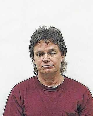 Dewey Thomas Throckmorton, 53, of Pine Hall