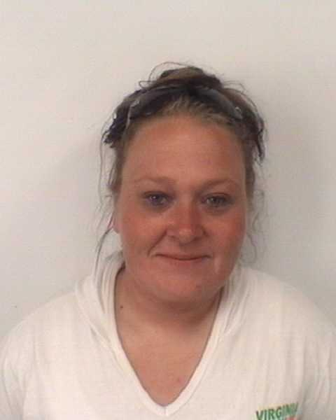 Danina Lee Myers: Sale, delivery and possession of illegal pills&#x3B; sale, delivery and possession of prescription medication