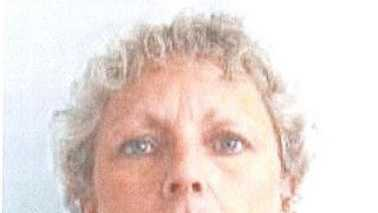 Nancy Jenkins (Guilford County Sheriff's Office)