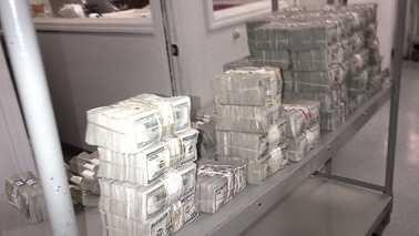 $1.4 million in cash seized in Rowan County