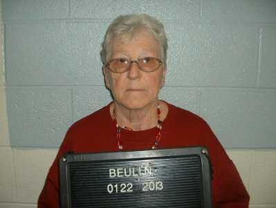 75-year-old Lois Watson Beulin, 1 count of trafficking opium or heroin.