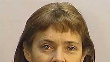 Brenda Schmidt (Guilford County Jail)