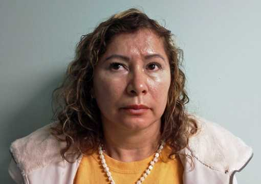 Sonya Orrostieta Velazquez