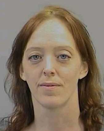 Robin Jean Trogdon, 34, of Franklinville: 2 counts of conspiracy to sell or deliver marijuana.