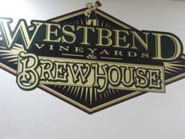 Westbend Vineyards and Brewhouse is a fun place for the wedding parties to tour. Get in touch with owner at 336-945-5032 or go toclick herefor more information.