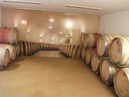 One place to tour is the Westbend Vineyards and Brewhouse.