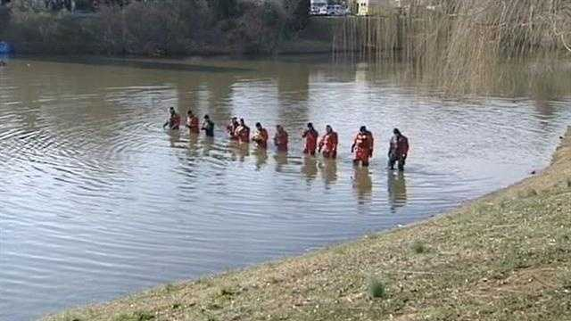 2 Adults, 1 child drowns in High Point pond