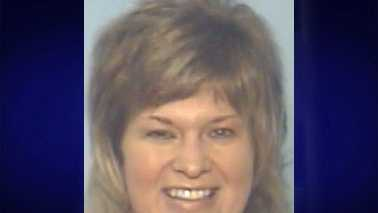 Treva Jones (Watauga County Sheriff's Office)