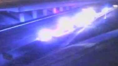 NCDOT traffic camera (Courtesy WCNC)