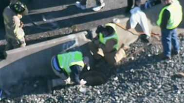 Manhole rescue in Gastonia