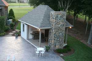 Pool House/Cabana