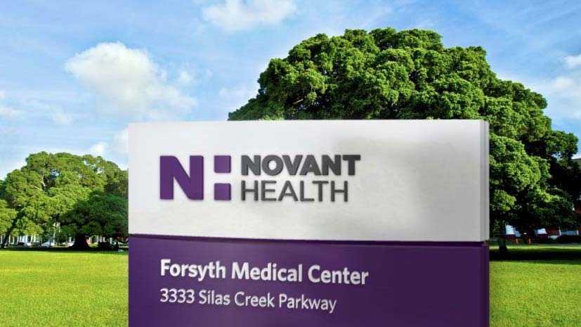Novant Health Forsyth
