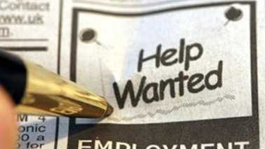 Help wanted generic image