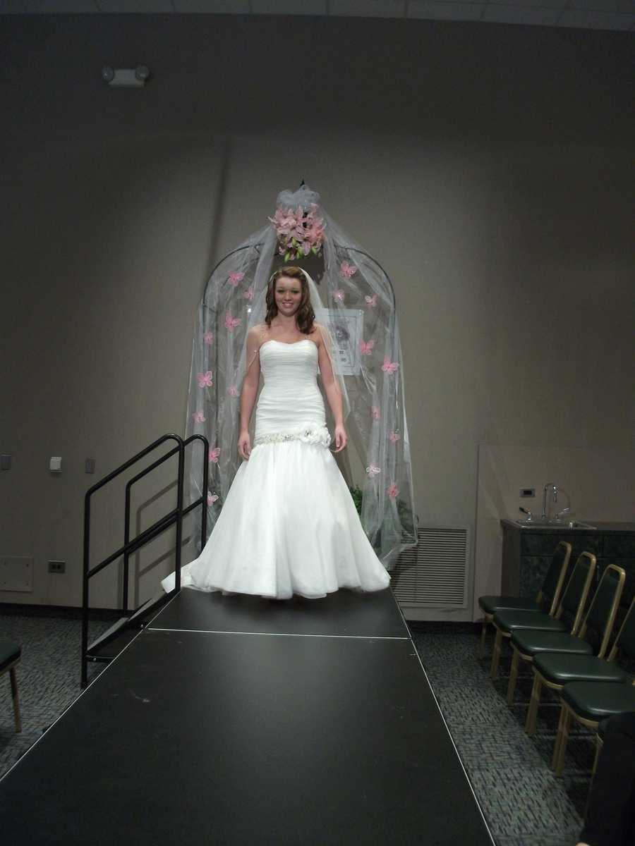 Click here for more information on Bridal Traditions Wedding and Prom Attire.