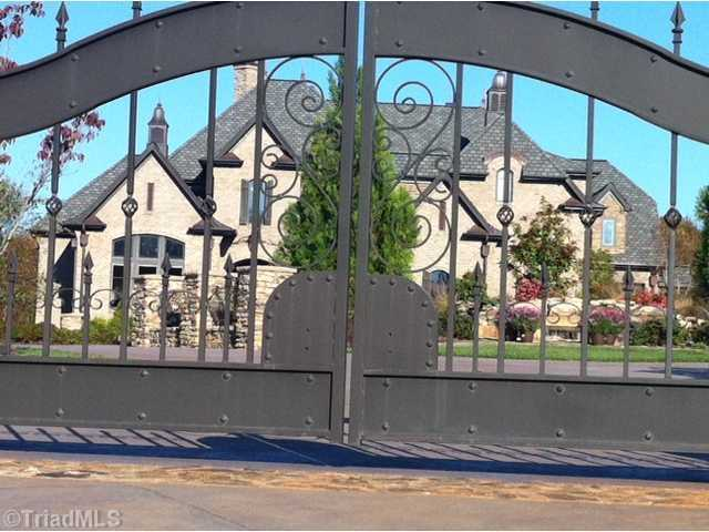 Gated EstateSign up now to get our best pictures and videos, weather, or entertainment news emailed right to your inbox.