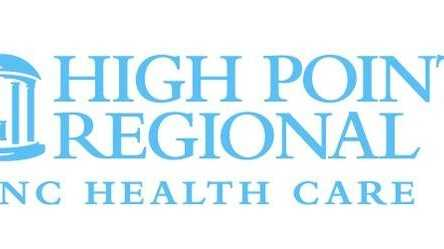 High Point Regional graphic