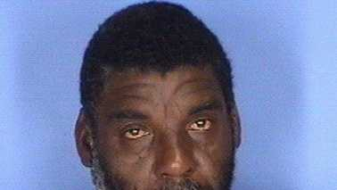 Jerry Lee Johnson Jr. (Burlington police)