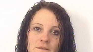 Brandi Nicole Morris (Davidson County Sheriff's Office)