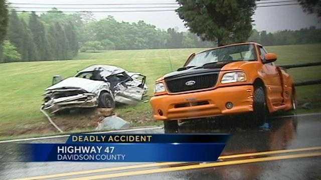 NC 47 crash