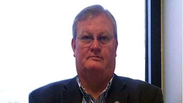 Michael Woznick