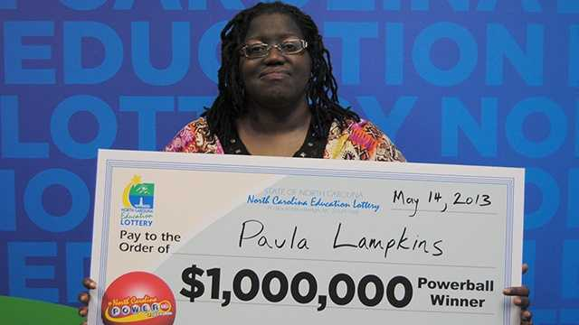 Paula Lampkins