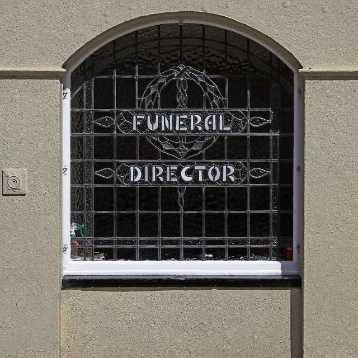 """""""If some funeral director embezzles money, goes out of business, etc., then the consumer has a right to recover those funds,"""" Briggs said."""